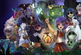 Ghost Parade llegará en formato físico para Nintendo Switch