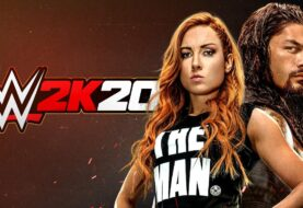 WWE 2K20 Originals: Terror en la noche ya está disponible