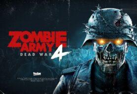Rebellion lanza un nuevo tráiler de Zombie Army 4: Dead War