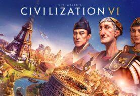 Lanzamiento: Sid Meier's Civilization VI