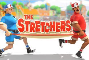 Lanzamiento: The Stretchers