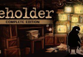 Lanzamiento: Beholder: Complete Edition