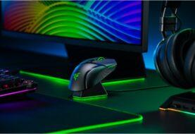 Razer presenta su nueva gama de ratones inalámbricos Basilisk