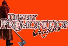 Lanzamiento: Deadly Premonition: Origins