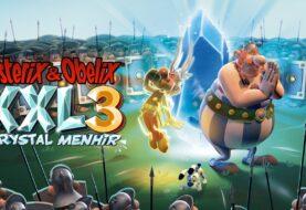 Lanzamiento: Asterix & Obelix XXL3: The Crystal Menhir