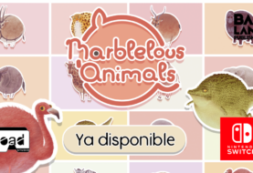 Lanzamiento: Marblelous Animals