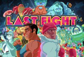 LASTFIGHT llegarán el 22 de noviembre para Switch