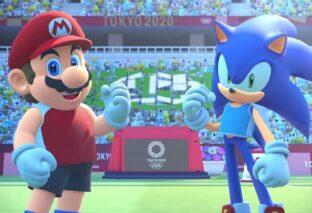 Lanzamiento: Mario & Sonic en los Juegos Olímpicos de Tokio 2020