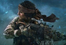 Lanzamiento: Sniper Ghost Warrior Contracts