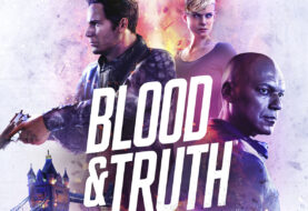 Blood & Truth presenta su cuarto parche gratuito