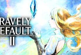 Bravely Default II se anunció durante la gala The Game Awards