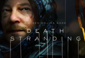 Análisis: Death Stranding