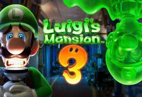 Análisis: Luigi´s Mansion 3