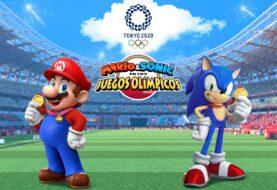 Análisis: Mario & Sonic en los Juegos Olímpicos: Tokio 2020