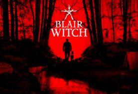 Las versiones físicas de Blair Witch se pondrán a la venta el 31 de enero de 2020 para PS4 y Xbox One