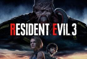 Capcom anuncia la reinvención Resident Evil 3 para PS4, Xbox One y Steam