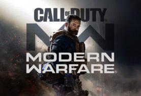 Análisis: Call of Duty: Modern Warfare