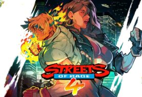 Adam Hunter llegará a Streets of Rage 4