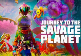 Lanzamiento: Journey to the Savage Planet