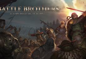 El juego de rol y estrategia por turnos Battle Brothers llegará a Switch en 2020