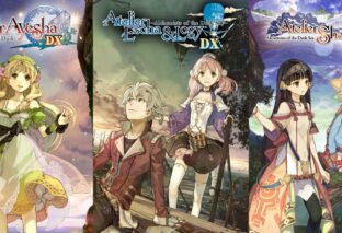 Ya disponible el recopilatorio digital Atelier Dusk Trilogy