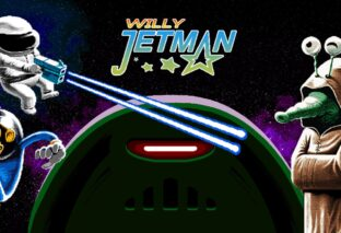 Willy Jetman: Astromonkey's Revenge aterrizará en PlayStation 4,  Nintendo Switch y Steam el próximo 31 de enero