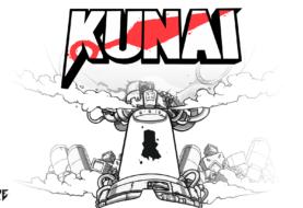 Lidera la lucha por la humanidad como un guerrero-tablet en KUNAI el 6 de febrero en PC y Nintendo Switch