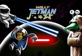 Lanzamiento: Willy Jetman: Astromonkey's Revenge