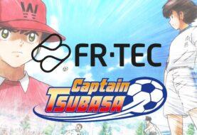 FR-TEC firma la licencia oficial de accesorios para gaming de Captain Tsubasa