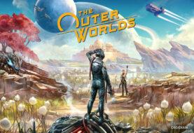 The Outer Worlds se lanzará para Nintendo Switch el 5 de junio