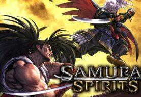 Lanzamiento: Samurai Shodown
