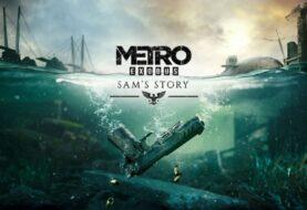La historia de Sam llega a Metro Exodus