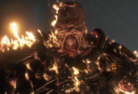 Nuevo tráiler cinemático de Resident Evil 3