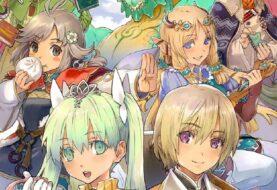 Rune Factory 4 Special llegará a Nintendo Switch en febrero