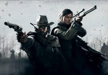 Lanzamiento: Hunt: Showdown