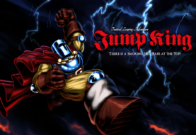 Jump King llegará a Switch, PlayStation 4 y Xbox One en 2020