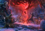 El contenido descargable TESO: Harrowstorm ya está disponible en PC/Mac
