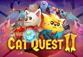 Cat Quest II anuncia su fecha de lanzamiento