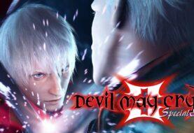 Devil May Cry 3 Special Edition llega a la eShop de Nintendo Switch.