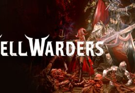 Hell Warders prepara su lanzamiento físico para PlayStation 4 y Nintendo Switch