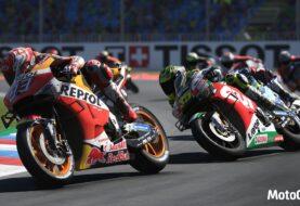 Milestone y Dorna anuncian MotoGPT 20