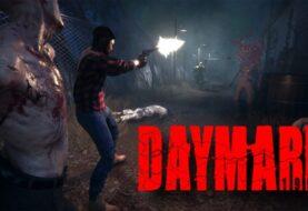 Daymare: 1998 llegará en edición física el próximo 28 de abril para PlayStation 4