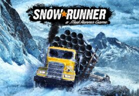 Snowrunner estrena nuevo tráiler