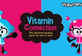 Análisis Vitamin Connection