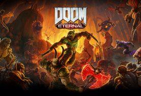 Doom Eternal bate los récords de ventas de la franquicia