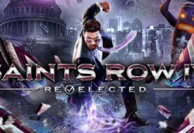 Lanzamiento: Saints Row IV Re-Elected