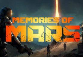 Lanzamiento: Memories of Mars