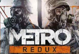 Lanzamiento: Metro Redux