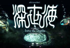 Lanzamiento: Shinsekai: Into the Depths
