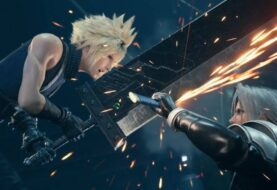 Final Fantasy VII Remake supera los cinco millones de copias vendidas